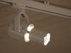 butiksinredning belysning