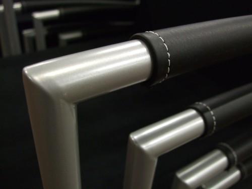 Svetsning och bockning av möbeldetaljer