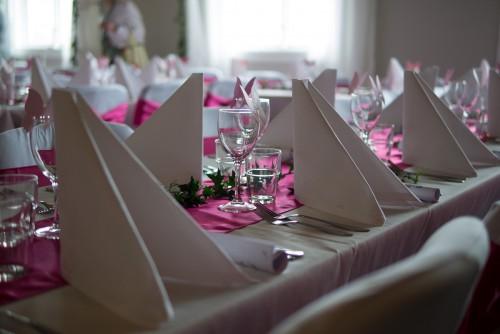 Catering till bröllop