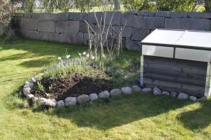 5 tips lastpallar i trädgård