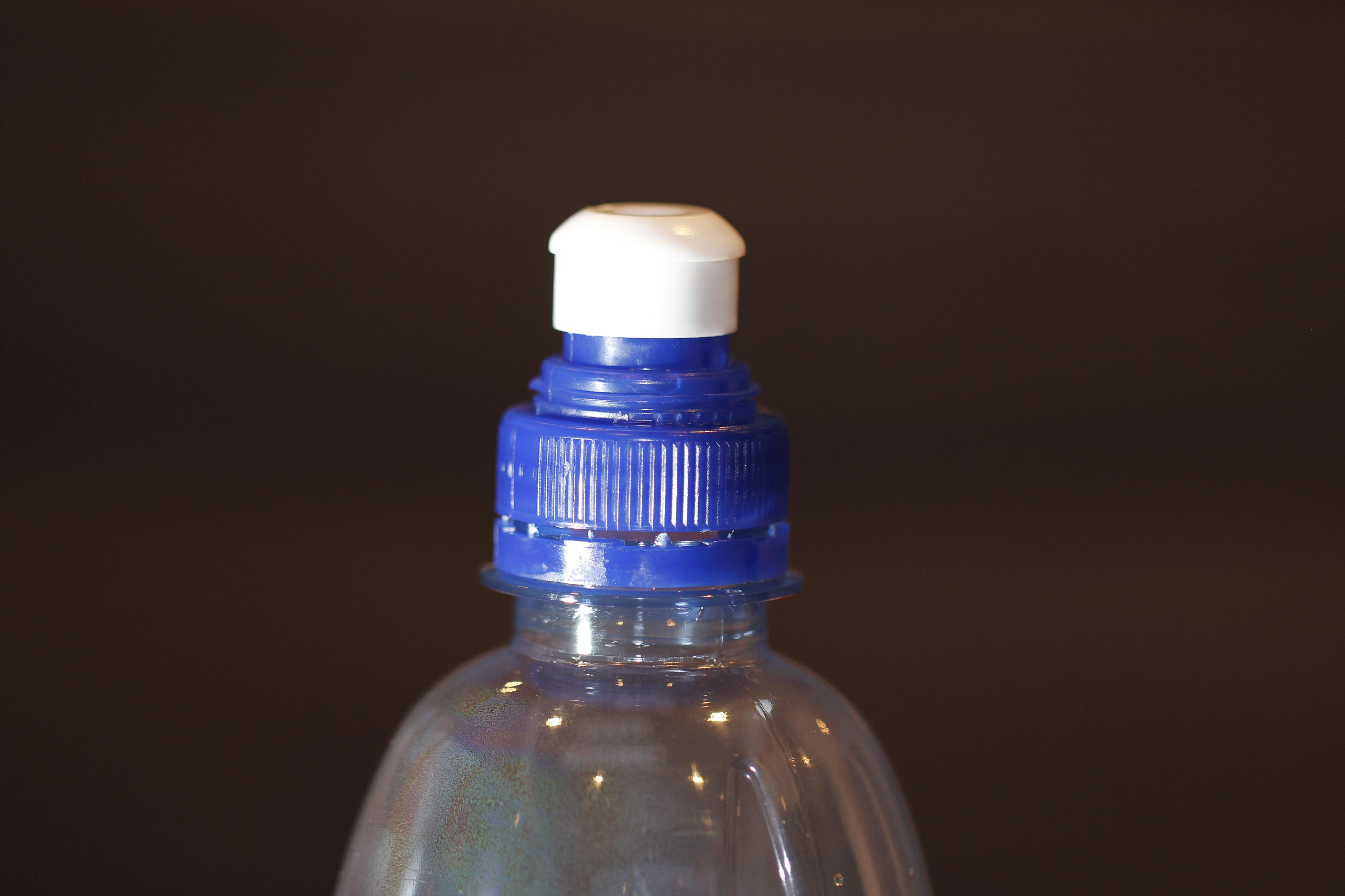 Formblåsning formsprutning av plast